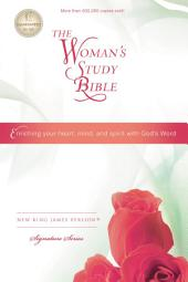 The Woman's Study Bible, KJV: Second Edition