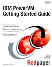 IBM PowerVM Getting Started Guide