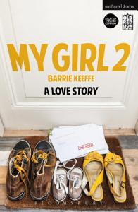 My Girl 2 Book