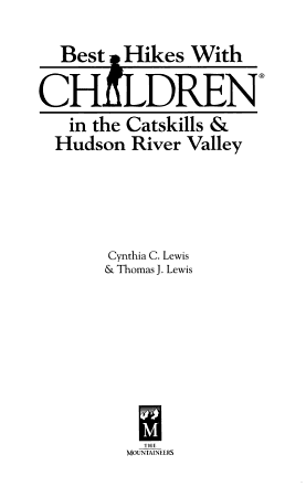 Best Hikes with Children in the Catskills   Hudson River Valley PDF