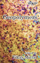 Geopolymers