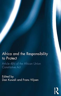 Africa and the Responsibility to Protect