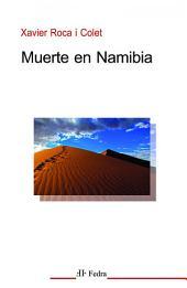 Muerte en Namibia
