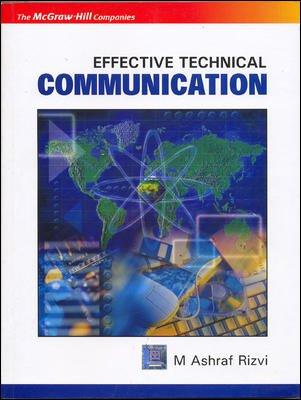 Effective Tech Communication PDF