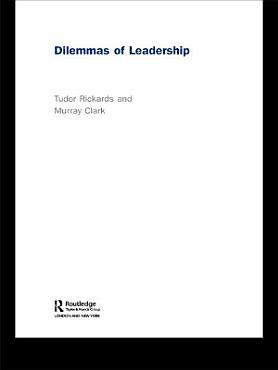 Dilemmas Of Leadership PDF