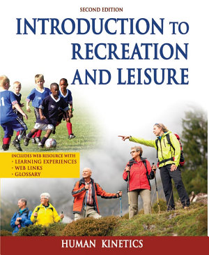 Introduction to Recreation and Leisure PDF