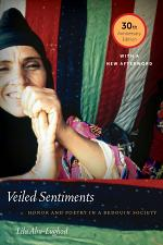 Veiled Sentiments
