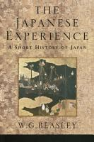 The Japanese Experience PDF
