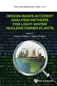 Design basis Accident Analysis Methods For Light water Nuclear Power Plants