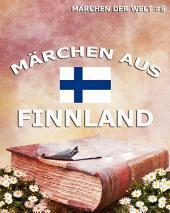 Märchen aus Finnland (Märchen der Welt)