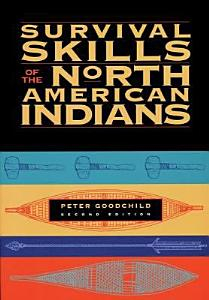 Survival Skills of the North American Indians PDF