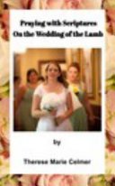 Praying with Scriptures on the Wedding of the Lamb PDF