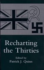 Recharting the Thirties