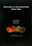 Data book on Dye-sensitized Solar Cells