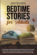 Bedtime Stories for Adults PDF