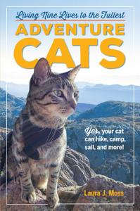Adventure Cats Book