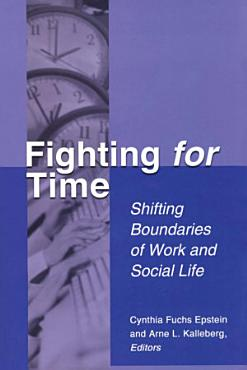 Fighting For Time PDF