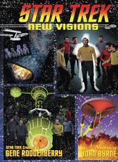 Star Trek: New Visions, Vol. 2