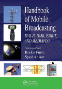 Handbook of Mobile Broadcasting