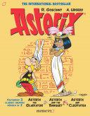 Asterix Omnibus #2