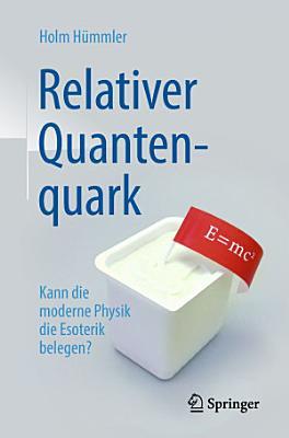 Relativer Quantenquark PDF