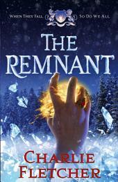 The Remnant: An Oversight Novel