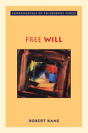 A Contemporary Introduction to Free Will PDF