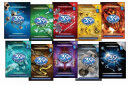 The 39 Clues Complete Collection Book PDF