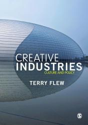 The Creative Industries Book PDF