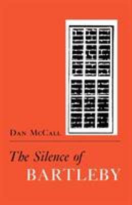 The Silence of Bartleby PDF