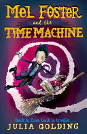 Mel Foster and the Time Machine PDF