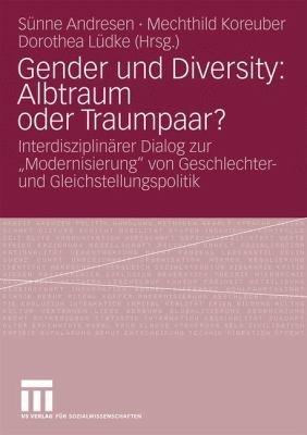 Gender und Diversity  Albtraum oder Traumpaar  PDF