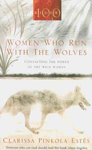 Women who Run with the Wolves Book