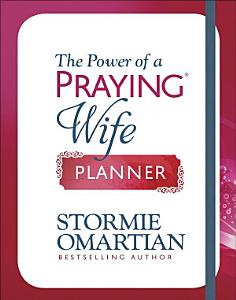 The Power of a Praying   Wife Planner Book