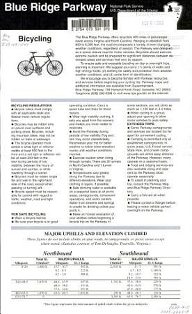 Blue Ridge Parkway PDF