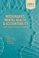 Missionaries Mental Health And Accountability Book PDF