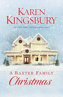 A Baxter Family Christmas Book