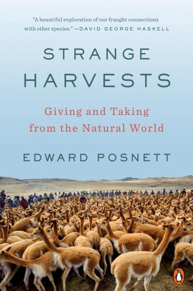 Download Strange Harvests Book