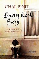 Bangkok Boy PDF