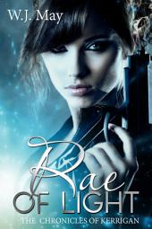 Rae of Light: Paranormal New Adult Fantasy Romance