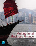 Mylab Finance With Pearson Etext    Access Card    for Multinational Business Finance PDF