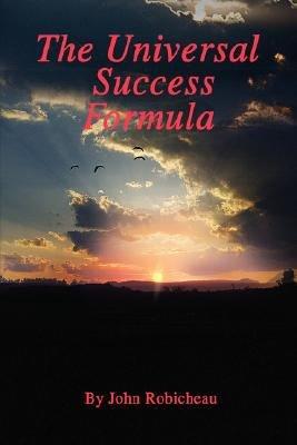 The Universal Success Formula