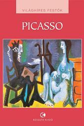 Picasso: Világhíres festők
