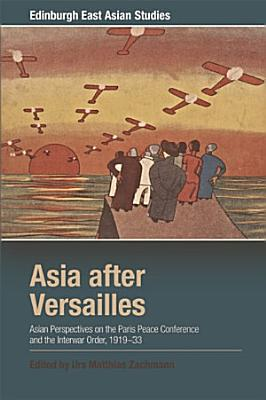 Asia after Versailles