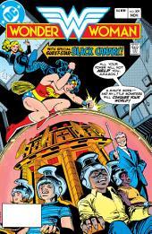 Wonder Woman (1942-) #309