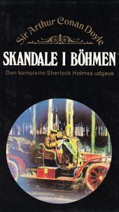 Skandale i Böhmen
