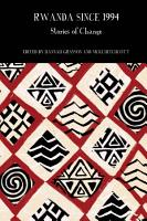 Rwanda Since 1994 PDF