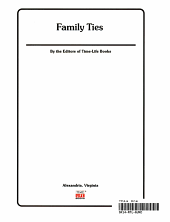 Family Ties PDF
