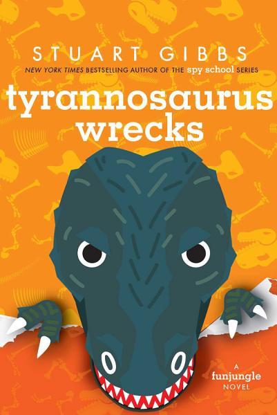 Download Tyrannosaurus Wrecks Book