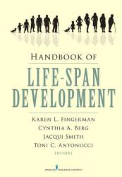 Handbook Of Life Span Development Book PDF